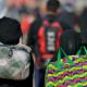 سوگواره چهارم-عکس 104-سید محمد جواد صدری-پیاده روی اربعین از نجف تا کربلا