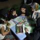 سوگواره پنجم-عکس 101-محمدامین غفاری-جلسه هیأت هیأت کودک