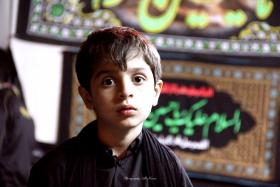 سوگواره دوم-عکس 22-علی ناصری-جلسه هیأت فضای بیرونی