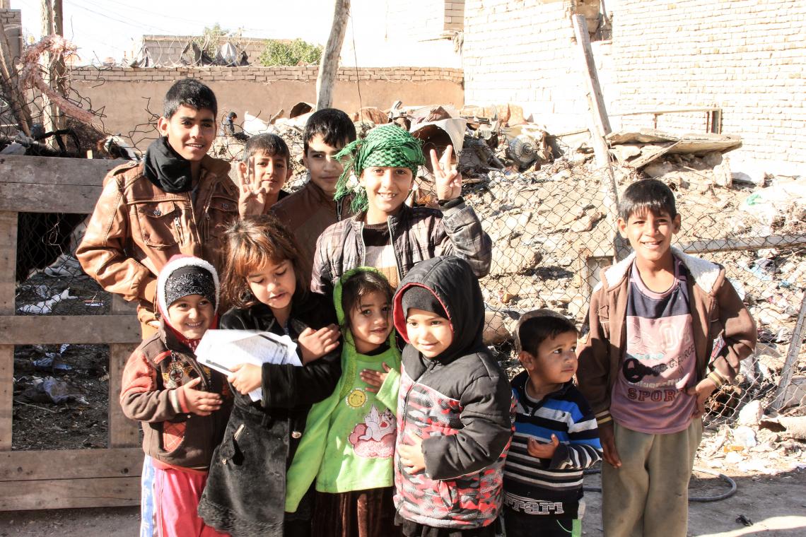 سوگواره چهارم-عکس 57-احمد قارداش پور طرقی-پیاده روی اربعین از نجف تا کربلا