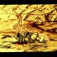 سوگواره سوم-پوستر 2-مرجان صادقی-پوستر عاشورایی