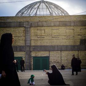 سوگواره سوم-عکس 41-امیر امیدنژاد-آیین های عزاداری