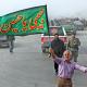 سوگواره سوم-عکس 21-امیر حسامی نزاد-پیاده روی اربعین از نجف تا کربلا