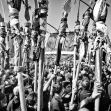 سوگواره چهارم-عکس 112-امیر حسین علیداقی-آیین های عزاداری