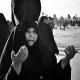 سوگواره سوم-عکس 18-سید مصطفی عطاری-پیاده روی اربعین از نجف تا کربلا