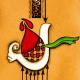 سوگواره پنجم-پوستر 2-سحر  رضاییه زاد-پوستر عاشورایی