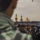 سوگواره پنجم-عکس 38-محمدرضا پارساکردآسیابی-پیاده روی اربعین از نجف تا کربلا