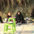 سوگواره پنجم-عکس 3-مسعود عطار-پیاده روی اربعین از نجف تا کربلا