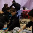 سوگواره پنجم-عکس 2-سید سجاد حسینی خواه-جلسه هیأت هیأت کودک