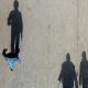 سوگواره سوم-عکس 13-حمید عابدی-پیاده روی اربعین از نجف تا کربلا