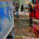 سوگواره دوم-عکس 20-غلام حسین شکرانی مقدم-پیاده روی اربعین از نجف تا کربلا