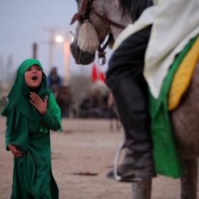سوگواره سوم-عکس 11-حسین استوار...