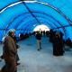 سوگواره سوم-عکس 136-روح اله پورسامانی-پیاده روی اربعین از نجف تا کربلا