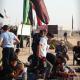 سوگواره سوم-عکس 28-محمد شاه علی-پیاده روی اربعین از نجف تا کربلا