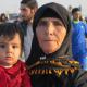 سوگواره چهارم-عکس 3-محمدتقی خوش خواهش-پیاده روی اربعین از نجف تا کربلا