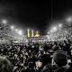 سوگواره پنجم-عکس 2-امیر چراغ ملایی-پیاده روی اربعین از نجف تا کربلا