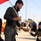 سوگواره پنجم-عکس 31-محمد شهبازی-پیاده روی اربعین از نجف تا کربلا