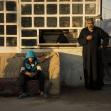 سوگواره پنجم-عکس 10-یحیی محمد علیی-پیاده روی اربعین از نجف تا کربلا