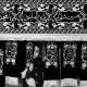 سوگواره چهارم-عکس 15-سمانه شیرازی-آیین های عزاداری