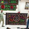 سوگواره چهارم-عکس 5-سید محمد حسین موسوی نژاد-جلسه هیأت فضای بیرونی