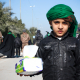 سوگواره دوم-عکس 6-محمد امین خلیفه شوشتری-پیاده روی اربعین از نجف تا کربلا