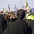 سوگواره سوم-عکس 17-محمد طاها مازندرانی-پیاده روی اربعین از نجف تا کربلا