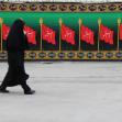 سوگواره پنجم-عکس 24-سمانه شیرازی-جلسه هیأت