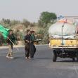 سوگواره پنجم-عکس 43-محمد  آهنگر-پیاده روی اربعین از نجف تا کربلا