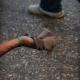 سوگواره سوم-عکس 1-محمد شاه علی-پیاده روی اربعین از نجف تا کربلا