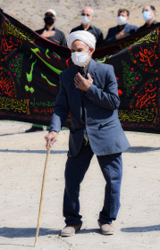 نهمین سوگواره عاشورایی عکس هیأت-مصطفی سلیمانی-مجالس احیای امر اهلالبیت علیهمالسلام