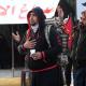 سوگواره پنجم-عکس 55-سعید کرمی-پیاده روی اربعین از نجف تا کربلا