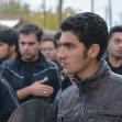 سوگواره سوم-عکس 4-سیدمحسن حسینی-جلسه هیأت فضای بیرونی