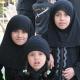سوگواره سوم-عکس 11-محمدرضا زندشهری قمی-پیاده روی اربعین از نجف تا کربلا