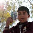 سوگواره دوم-عکس 36- رضایی-پیاده روی اربعین از نجف تا کربلا