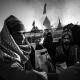سوگواره چهارم-عکس 11-امین  رحمانی-آیین های عزاداری