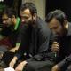 سوگواره پنجم-عکس 17-علی رحیمی-جلسه هیأت فضای بیرونی