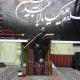 سوگواره اول-عکس 21-مسعود زندی شیرازی-جلسه هیأت فضای بیرونی