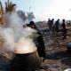 سوگواره پنجم-عکس 3-مصطفی عبیداوی-پیاده روی اربعین از نجف تا کربلا