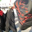 سوگواره دوم-عکس 153-محمد کشاورز-پیاده روی اربعین از نجف تا کربلا