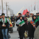 سوگواره چهارم-عکس 3-ابراهیم متین سیرت-پیاده روی اربعین از نجف تا کربلا