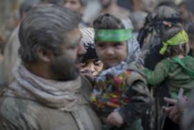 سوگواره پنجم-عکس 7-مسعود محمدی-جلسه هیأت
