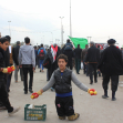 سوگواره سوم-عکس 17-عمار ابوالفتحی-پیاده روی اربعین از نجف تا کربلا