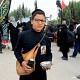 سوگواره پنجم-عکس 40-محمد حسین صادقی-پیاده روی اربعین از نجف تا کربلا