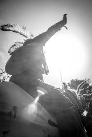 سوگواره چهارم-عکس 15-محمدمهدی فتحی-آیین های عزاداری