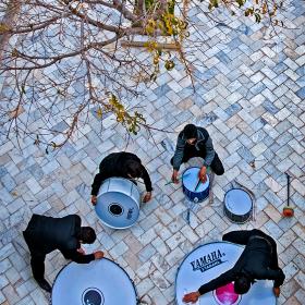 سوگواره پنجم-عکس 64-امیر عنایتی-جلسه هیأت