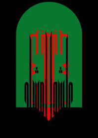 سوگواره سوم-پوستر 71-سید محمد جواد ضمیری هدایت زاده-پوستر عاشورایی