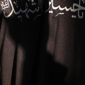 سوگواره سوم-عکس 7-محمود بازدار-جلسه هیأت فضای بیرونی