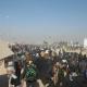 سوگواره دوم-عکس 35-محمد کشاورز-پیاده روی اربعین از نجف تا کربلا