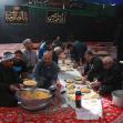 سوگواره دوم-عکس 16-امیر رضا فخری-پیاده روی اربعین از نجف تا کربلا