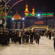 سوگواره سوم-عکس 3-مریم بهمنی-پیاده روی اربعین از نجف تا کربلا